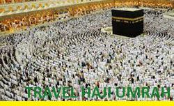 Travel Haji Umrah